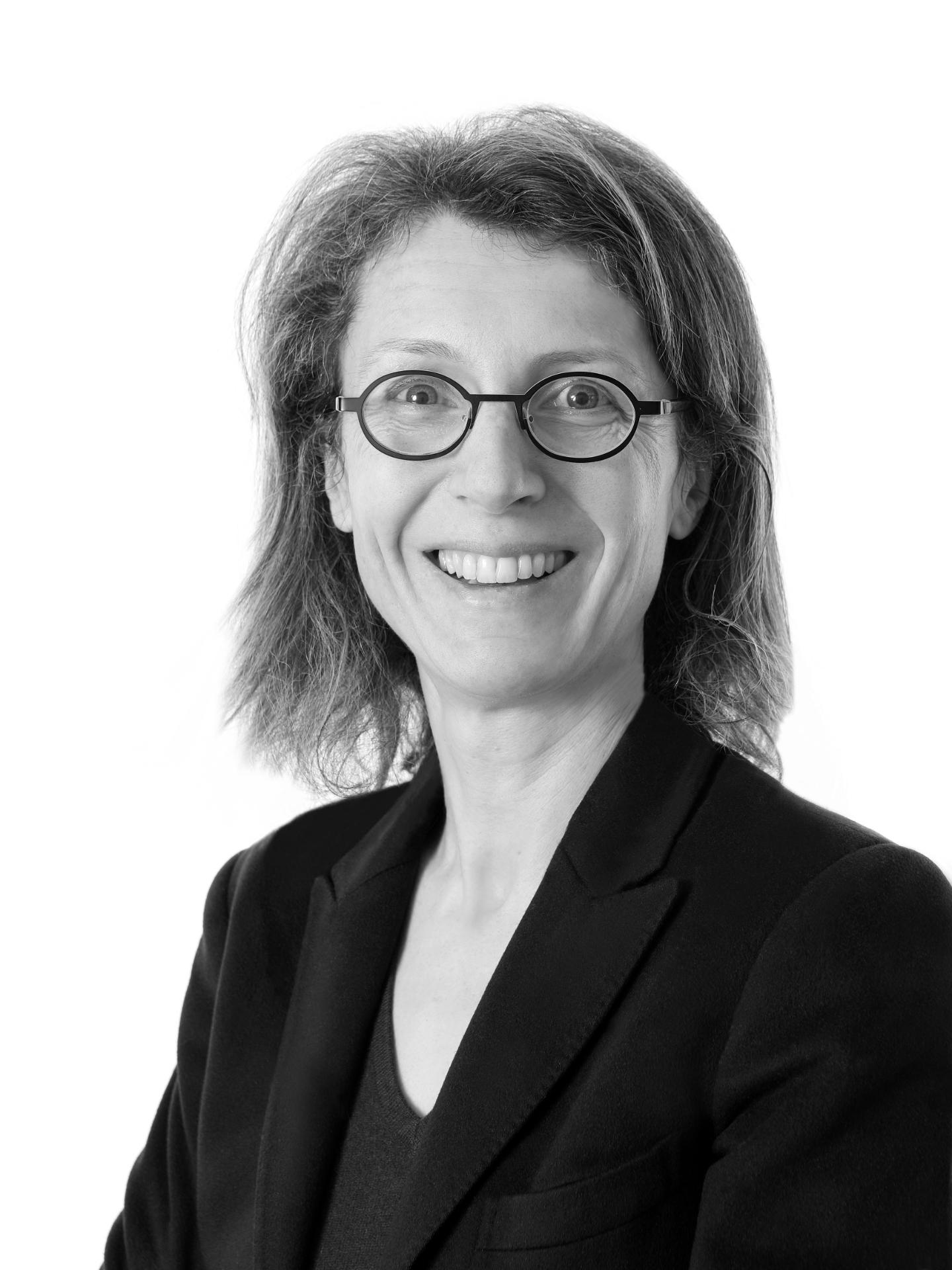 Marie-Laure Berthié - coach platinn
