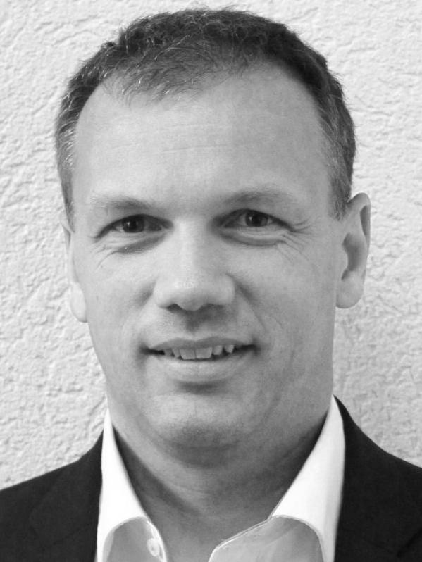 Werner Halter - coach platinn