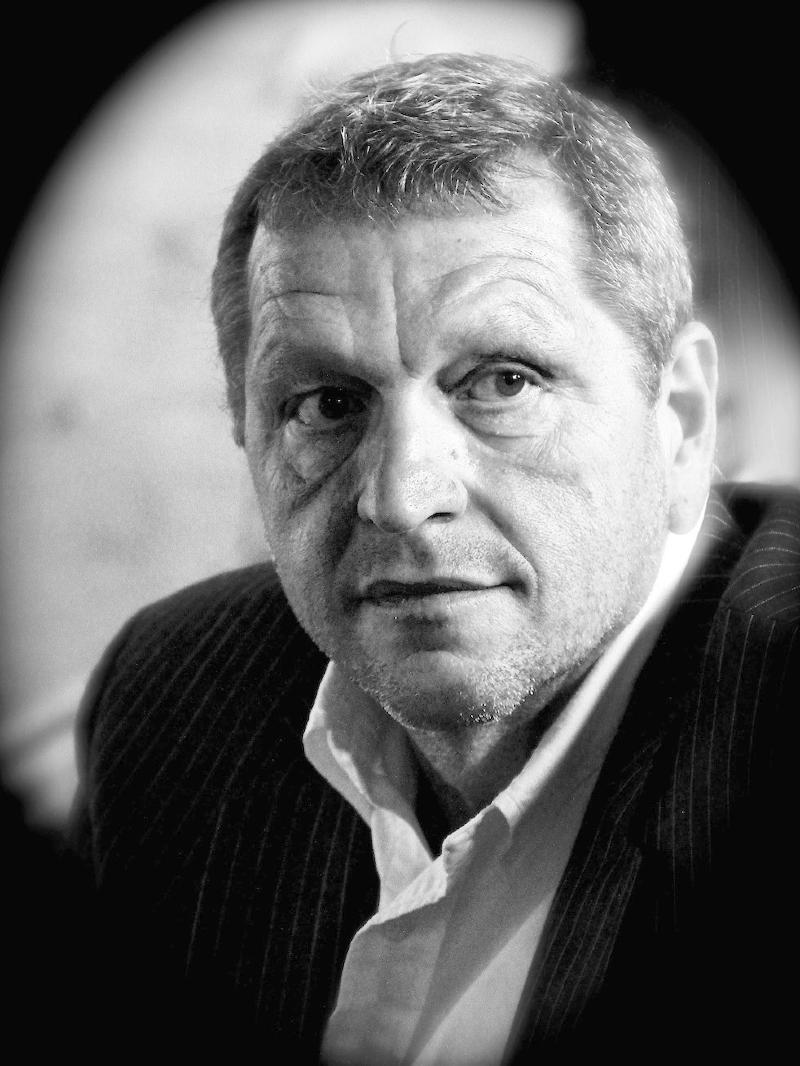 Gérard Maza - coach platinn