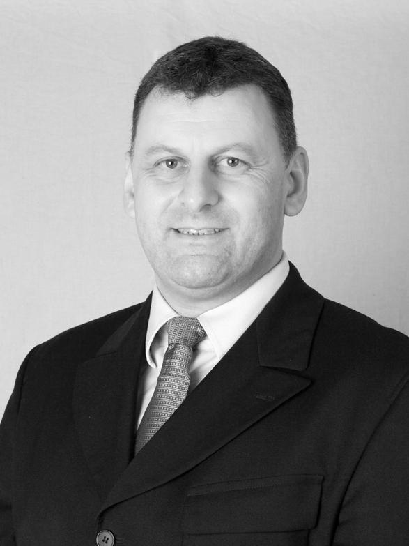 Jean-Daniel Favre - coach platinn
