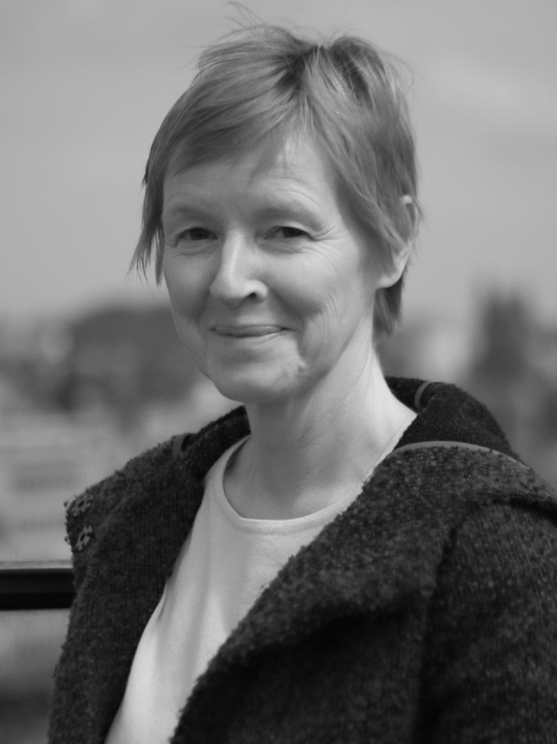 Christine Awilé
