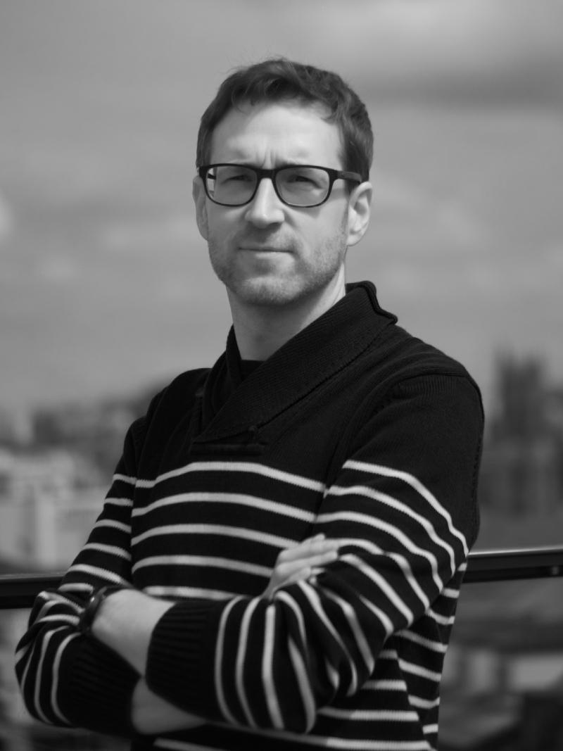 Stéphane Matteo