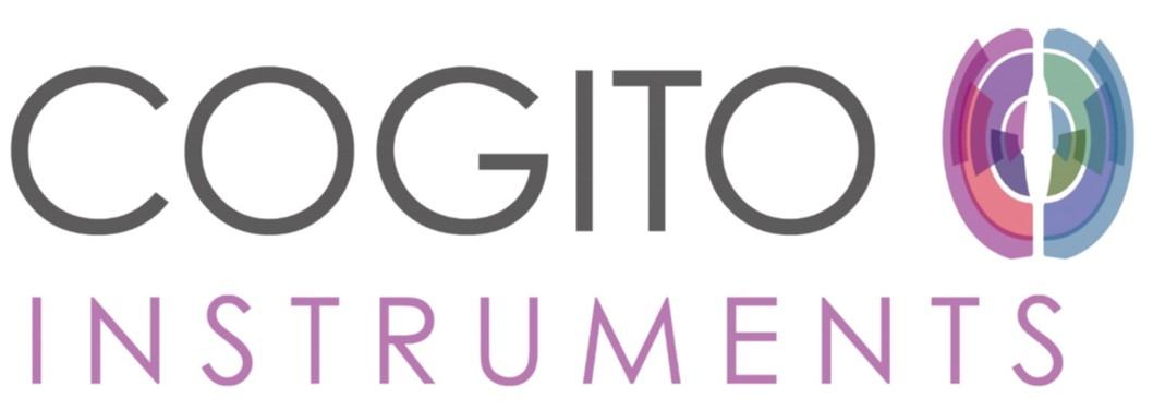 Logo Cogito Instruments
