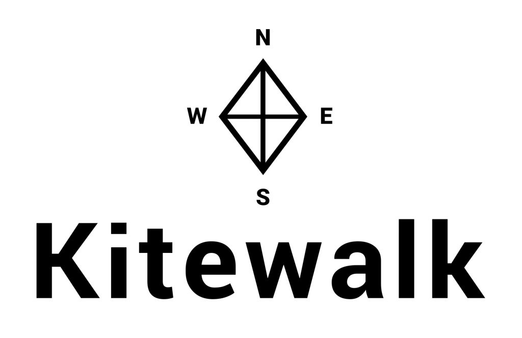 Kitewalk logo