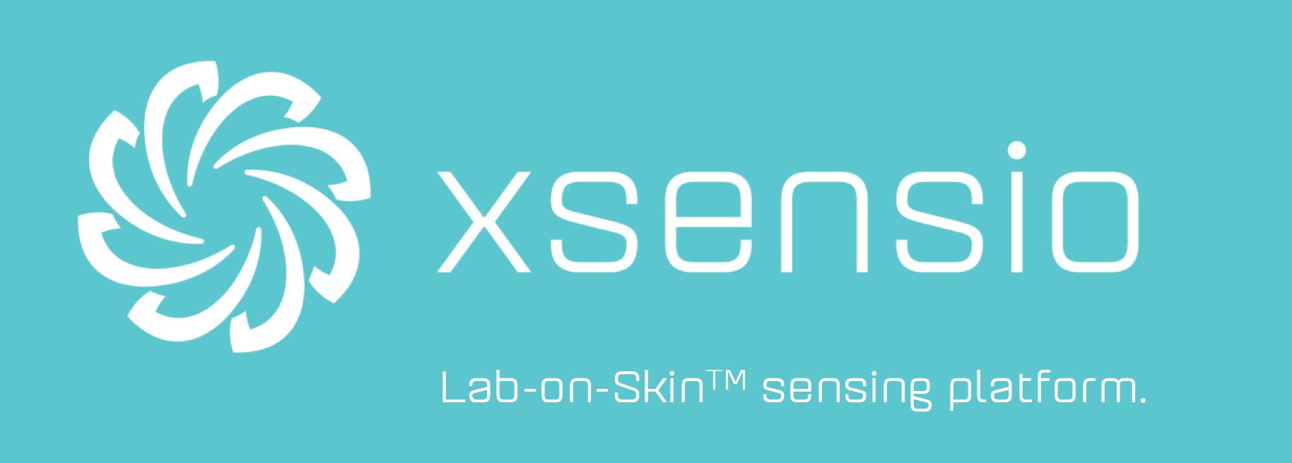 Xsensio logo
