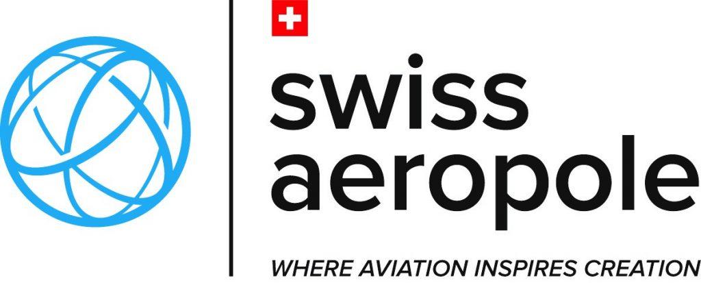 Logo swiss aeropole