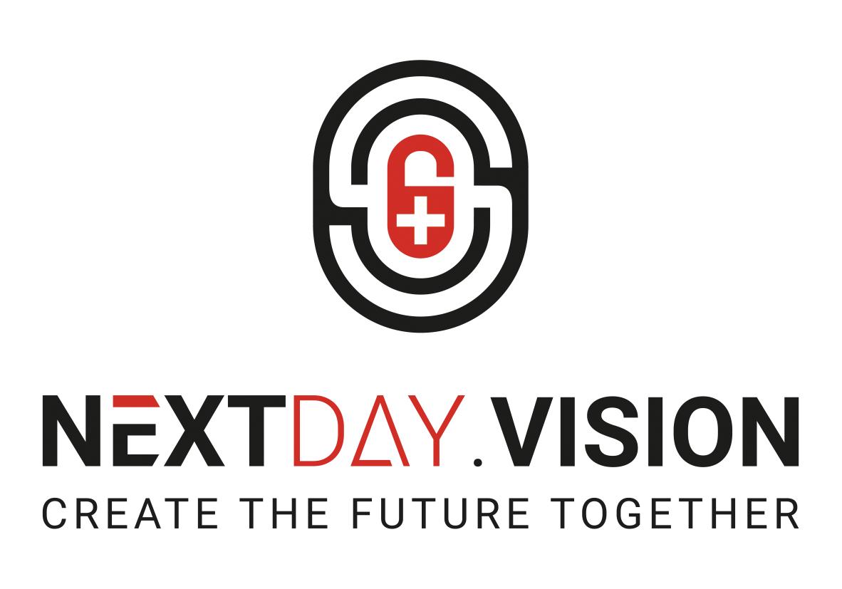 Logo NextDay.Vision
