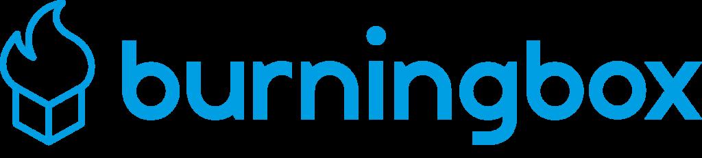 Logo Burning Box