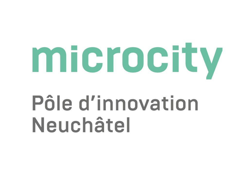 Logo Microcity