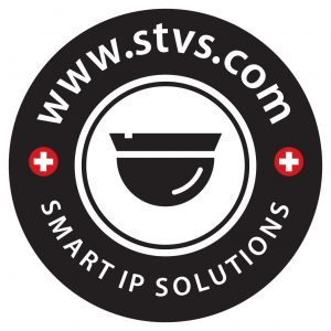 Logo STVS