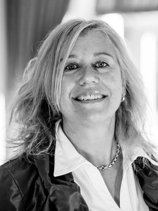 Madeleine Descloux - Coach platinn